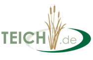 TEICH.DE Logo im Webshop TEICH.DE