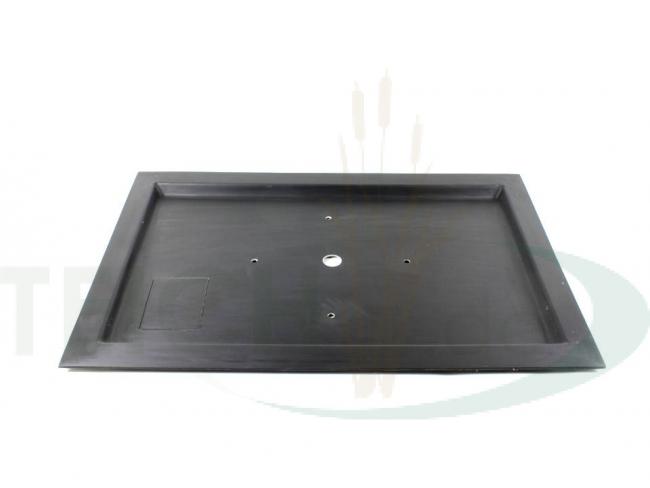 gfk deckel rechteckig 120 x 80cm 164 99. Black Bedroom Furniture Sets. Home Design Ideas