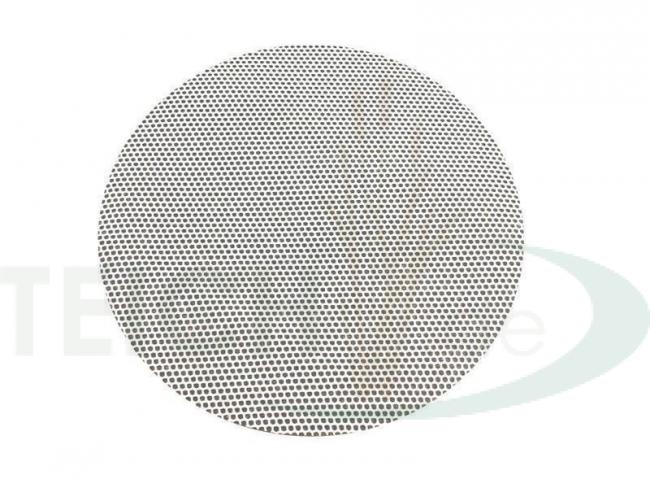 Gitternetz rund passend f r gfk deckel rund 120 cm 9 49 for Deckel rund 60 cm