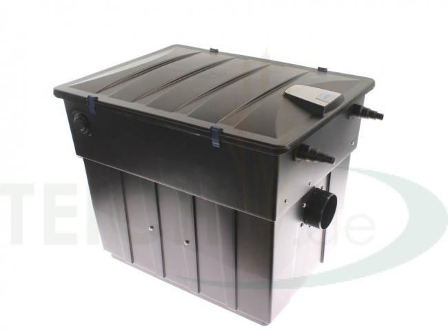 oase biotec screenmatic 90000 f r einen teich bis 90000 liter 889 99. Black Bedroom Furniture Sets. Home Design Ideas