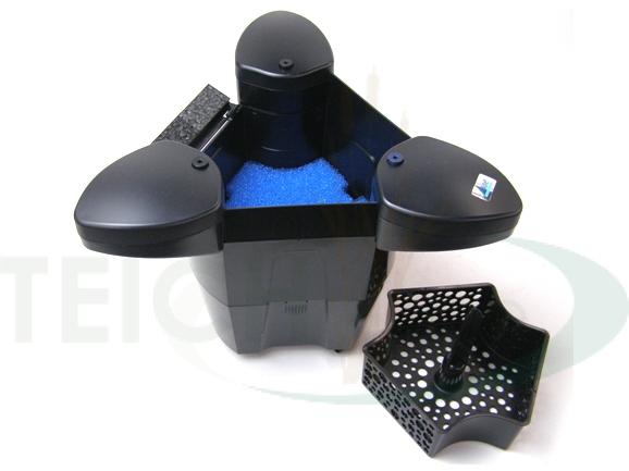 oase swimskim 25 schwimmender skimmer 79 99. Black Bedroom Furniture Sets. Home Design Ideas