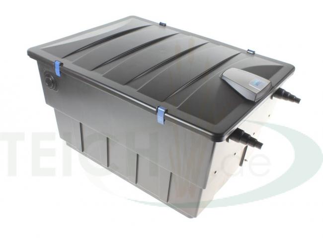 oase biotec screenmatic 60000 f r einen teich bis 60000 liter 579 99. Black Bedroom Furniture Sets. Home Design Ideas