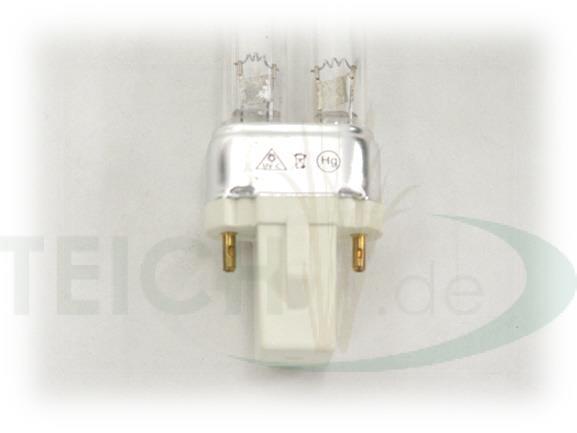quarzglas pl uvc lampe 11 watt f r h here leistung 12 99. Black Bedroom Furniture Sets. Home Design Ideas