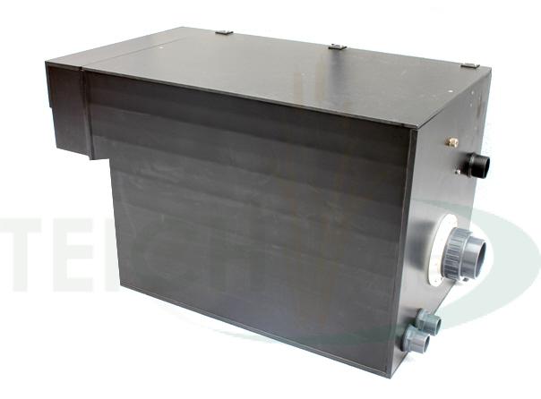 Aquaforte biofleece 1000 f r einen teich bis 320000 liter for 1000 liter teich