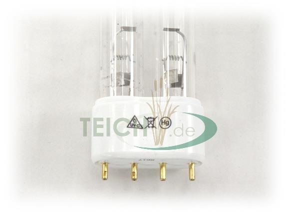 Quarzglas Oase Bitron 55C Dichtung für Quarzglas UVC Ersatzlampe 55 Watt