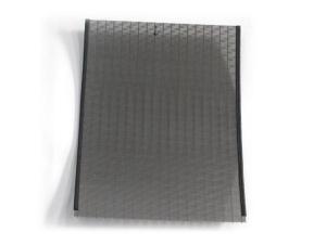 Siebelement 300 Mikron AquaForte UltraSieve 3 Spaltsieb