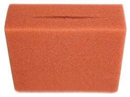 3  x  Rot  Filterschwamm  passend für Oase Biotec 5+10+30  Koi Filter